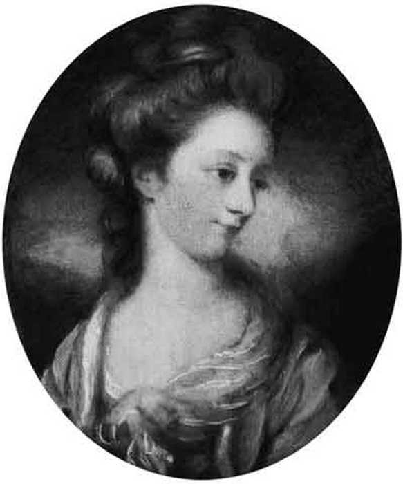 Элизабет Проби.