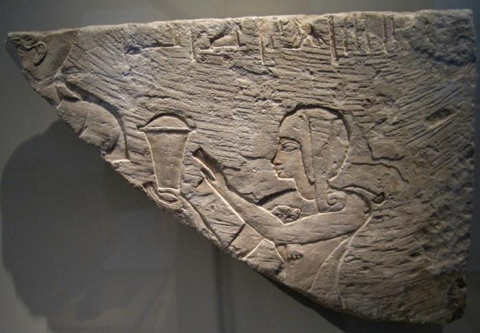 Тутмос = Моисей?