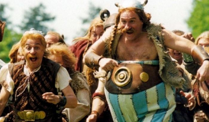 7 доказательств, что «варвары» галлы опережали «цивилизованных» римлян в