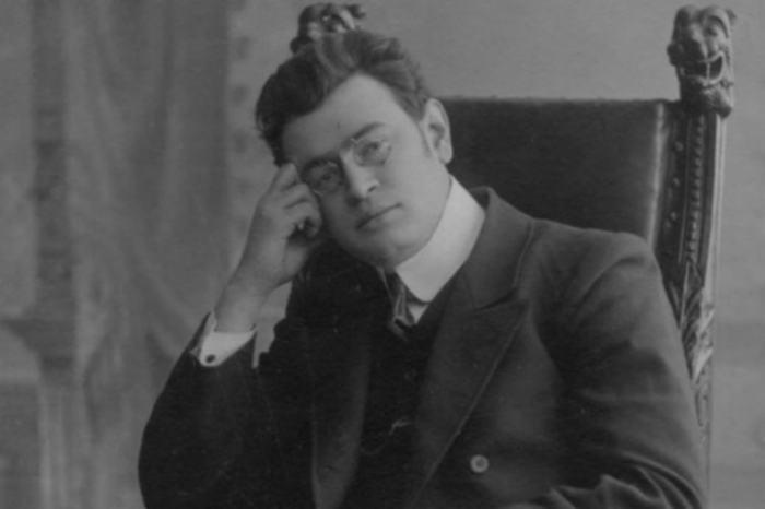 Аркадий Аверченко.