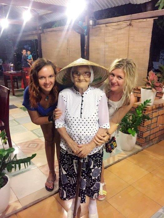 Где-то во Вьетнамею