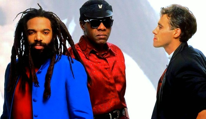 «Bad Boys Blue» - любимая музыка из 1980-х
