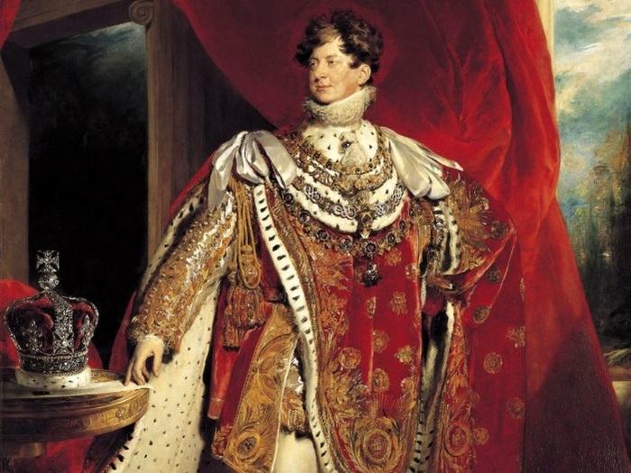 Георг IV.