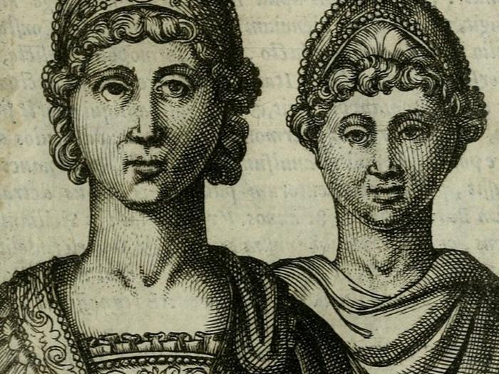 Константин III.