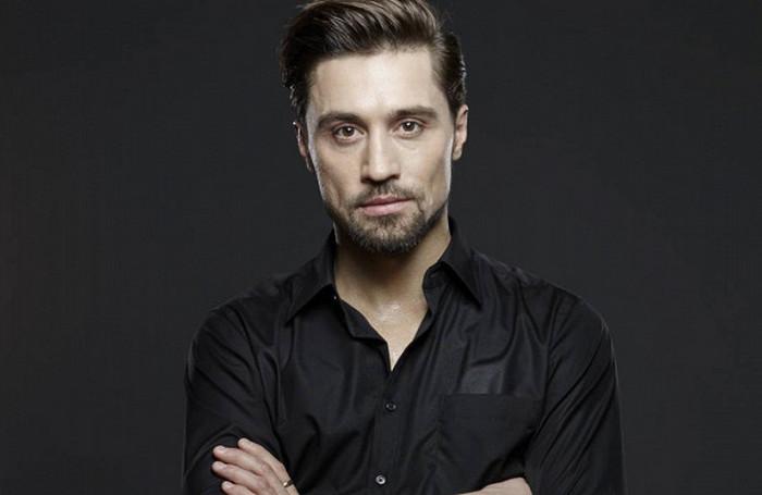 Дмитрий Билан/