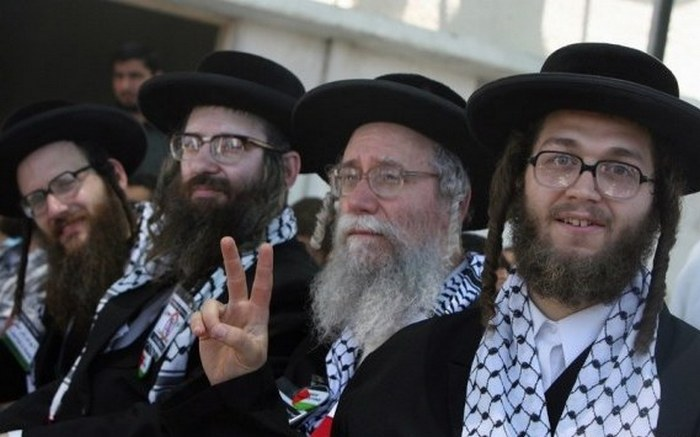 Cмертные грехи, в которых мир обвинял евреев.