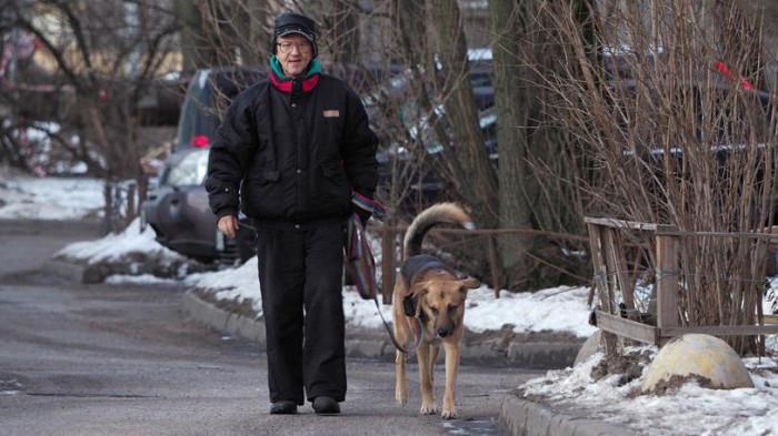 Ильин в наши дни. / Фото: https://russian.rt.com
