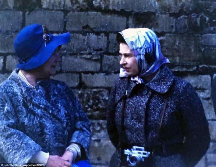У их было много общих интересов. И известно, что королева разговаривала со своей матерью по телефону каждый день после завтрака.