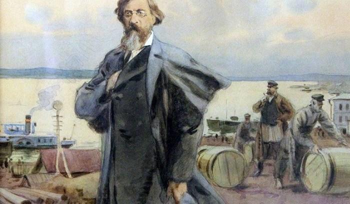 Николай Чернышевский - единственный оптимист XIX века.