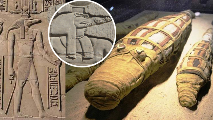 Как египтяне поклонялись богу с головой рептилии и зачем им тысячи мумий крокодилов.