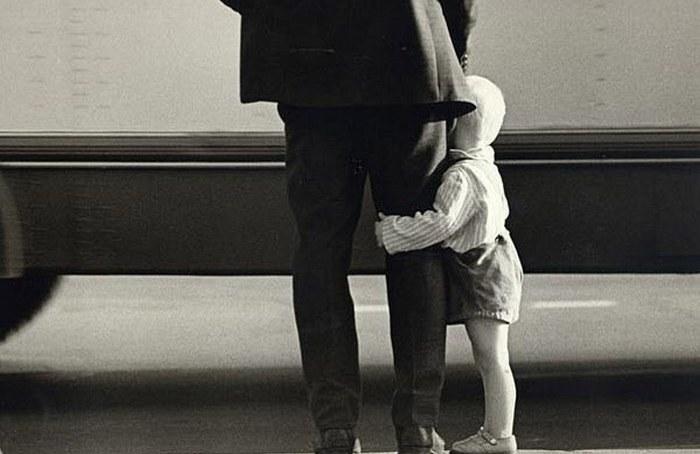 О чём мечтают дети, растущие без отца.