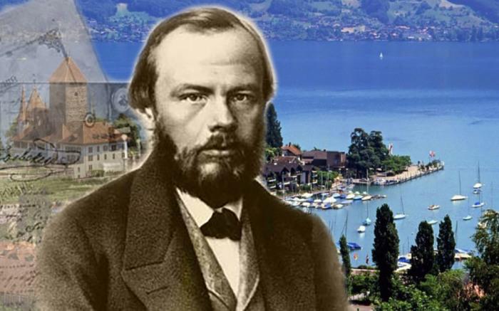 За что Достоевский невзлюбил Европу.