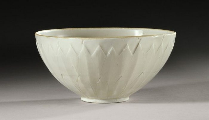 Древний китайский артефакт.