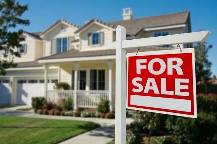Недвижимость на продажу.