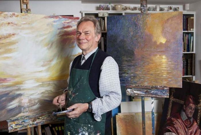 Джон Майатт - создатели и продавец «подлинных подделок».