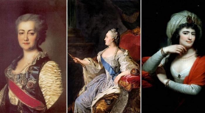 Как сложилась судьба фрейлин, которым доверяла свои тайны сама императрица