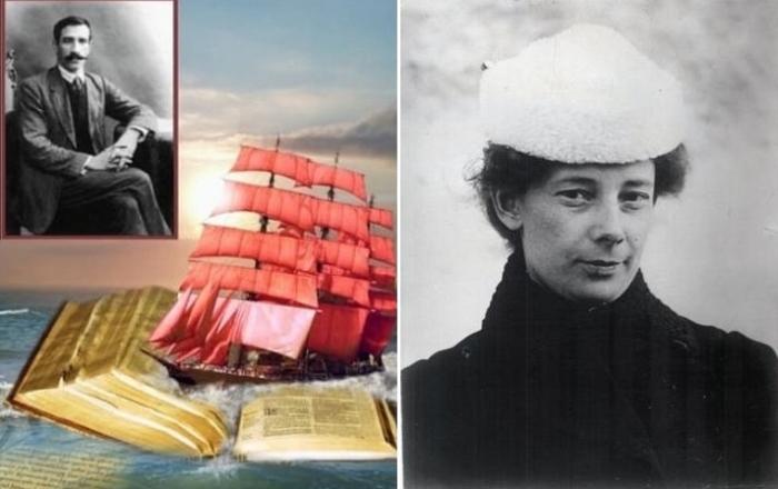 20 лет каторги, пуля от автора «Алых парусов» и другие жизненные перипетии Екатерины Бибергаль.