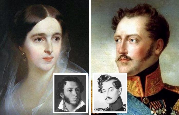Жорж Дантес: Убийца великого поэта Александра Пушкина или оружие в чужих руках