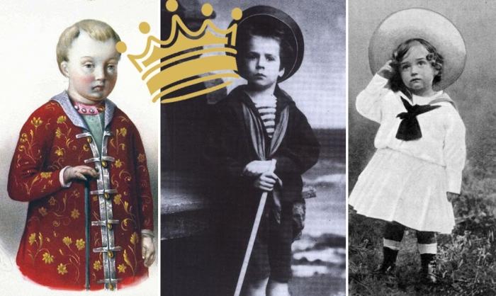 Как воспитывали и как наказывали монарших отпрысков в России