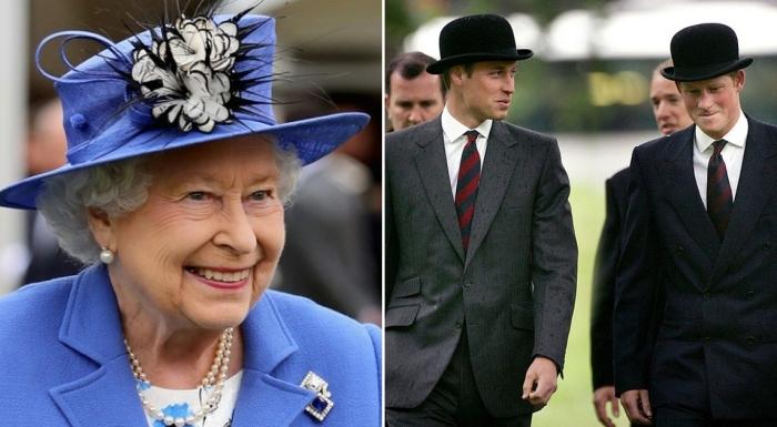 «Шляпу-то наденьте»: Какие шляпки носит английская королева и члены её семьи