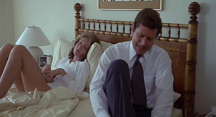 «Незамужняя женщина» - история брошенной жены.