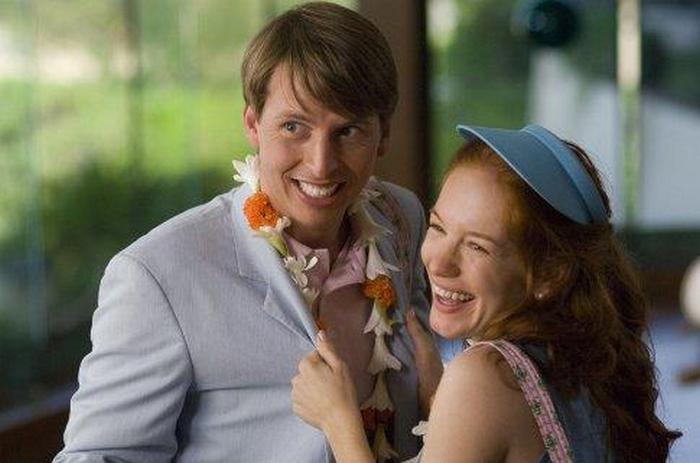 Кадр из фильма «В пролете».