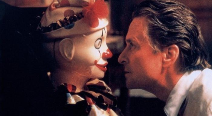 Кадр из фильма «Игра».