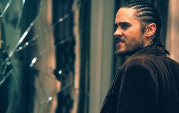 Кадр из фильма «Комната страха».