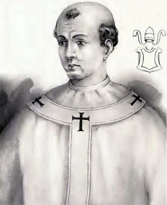 Папа Формоз.