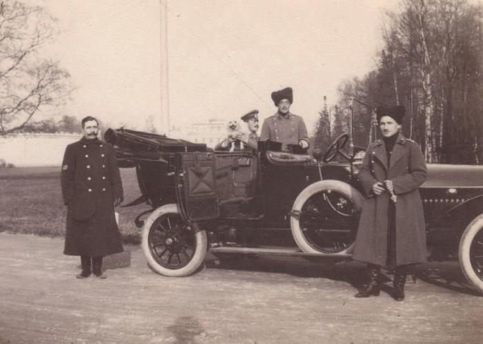 Одна из фотографий, найденных в тайнике в Ессентуках.