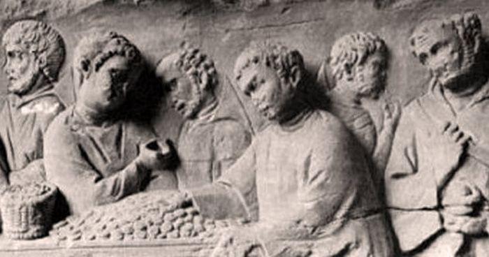 Публиканы - «мафиz» Древнего Рима