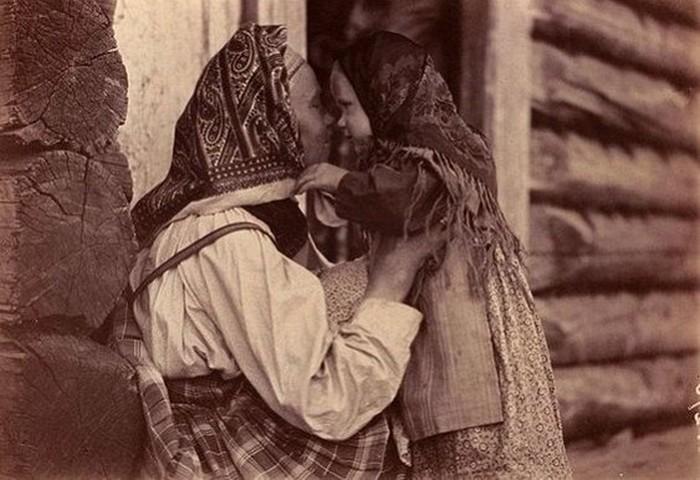 Как давали детям имена на Руси, и какие были запрещены для простолюдинов