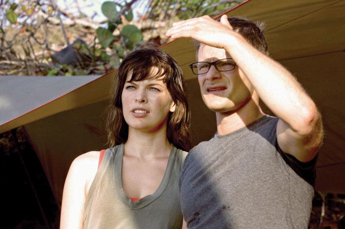 Кадр из фильма «Идеальный побег».