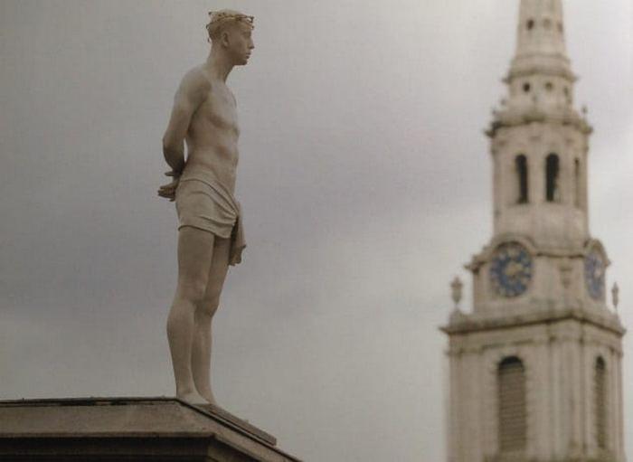 Ecce Homo Марка Валлингера.