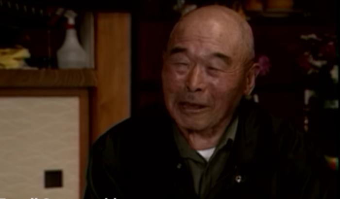 Тоёджи Савагучи - человек, который называет себя потомком Иисуса.