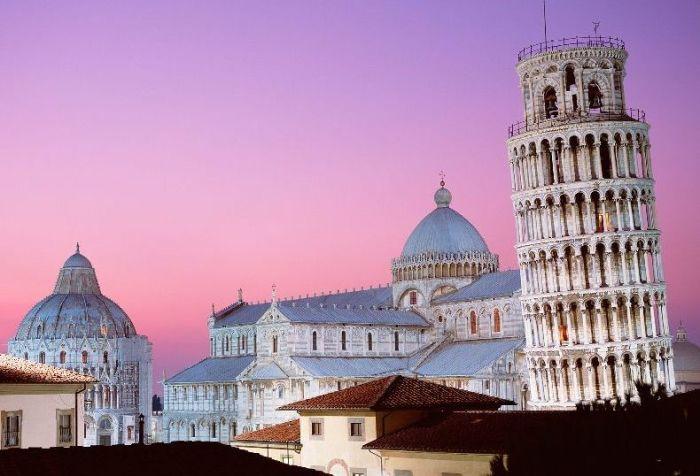 «La dolce vita»... Это Италия!