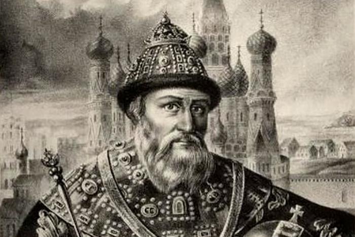 Иван Грозный - первый царь реформатор.