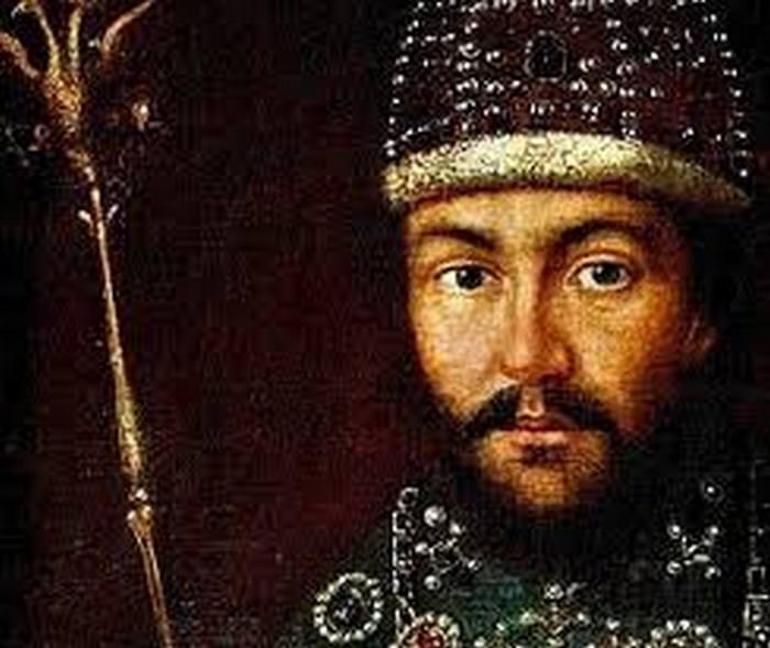 Симеон Бекбулатович – царь Московский.