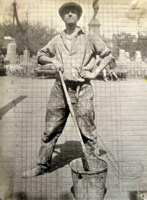 Сергей Калмыков.