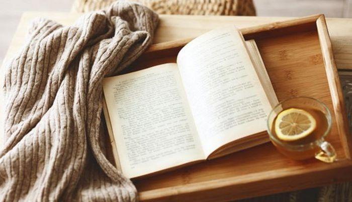 Читали ли вы книгу, которая была бестселлером в год вашего рождения?