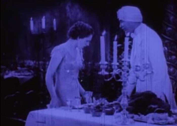 Кадр из фильма «Роуз Хобарт»
