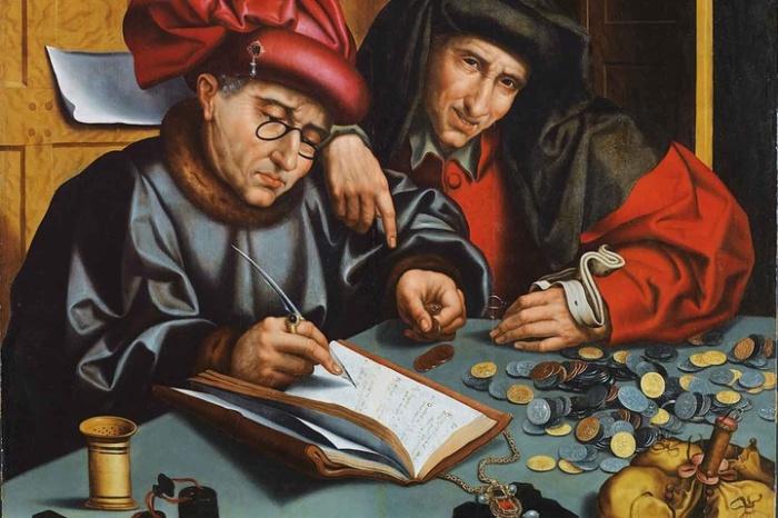 Кредиты столетия назад: Кто мог не возвращать долги, и как монастыри стали предтечей банков