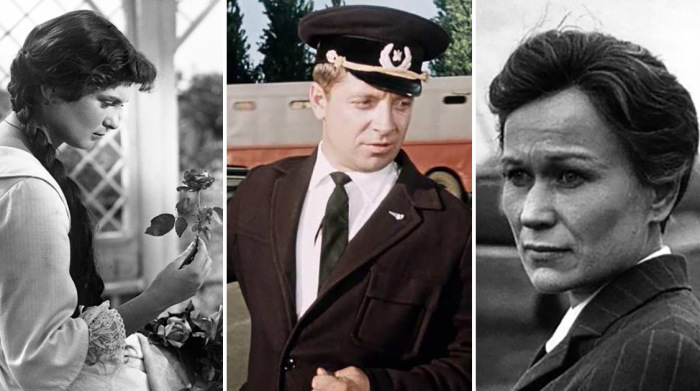 Трагические судьбы знаменитых выпускников актёрского факультета 1955 года.