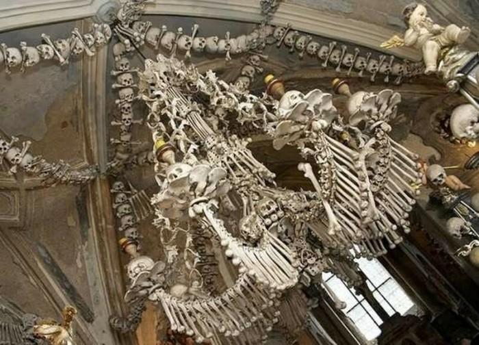 Святые мощи, боевые трофеи, декор и другие причины, по которым тела сохраняют после смерти.