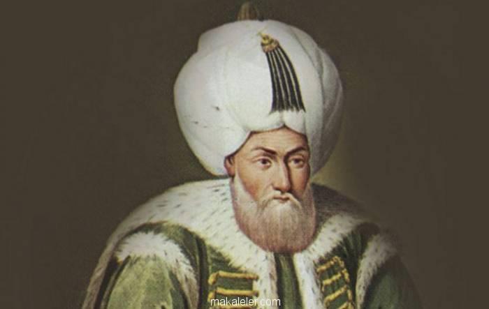Султан Баязид II – мистик в обличье импператора. / Фото: brainstudy.info