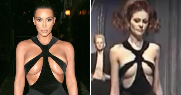 А это точно платье?
