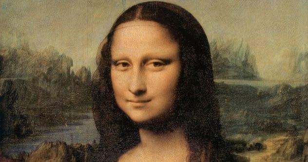 О том, кто изображен на портрете, спорят и сегодня.