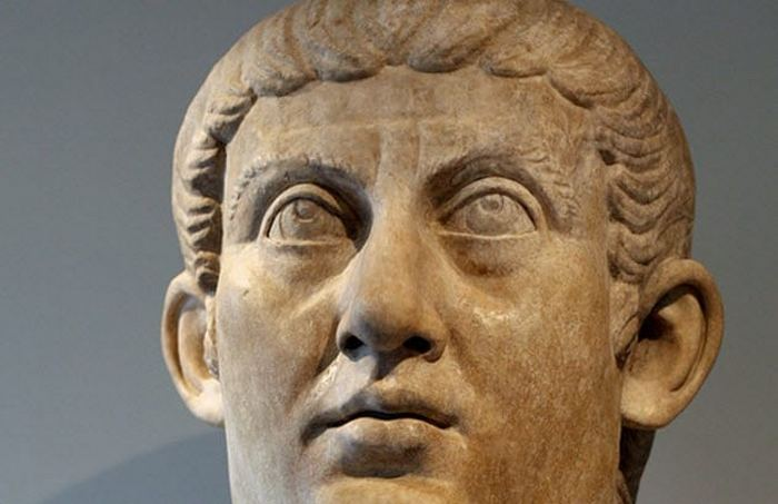 Константин Великий.