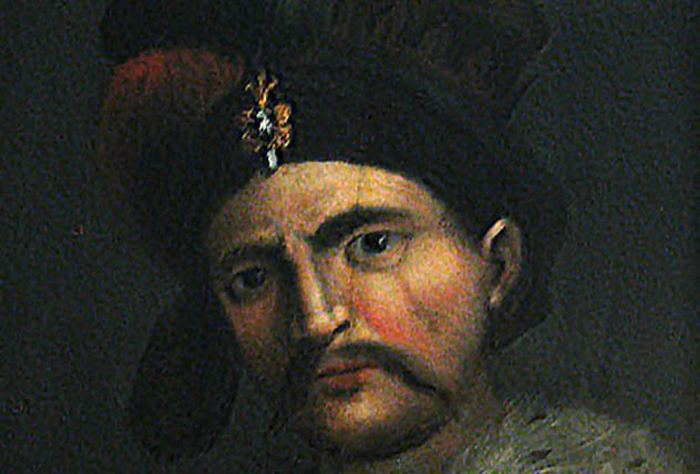 Аббас I Великий.