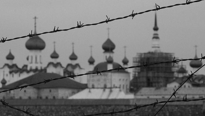 Как в СССР выживали монастыри.